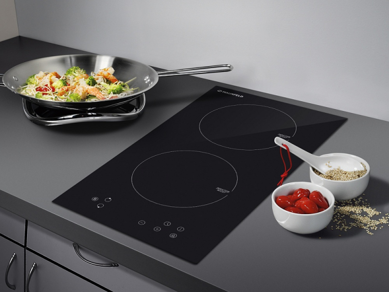 Cooktop: features, selection and glass replacement 2021 news at Insta.Surf