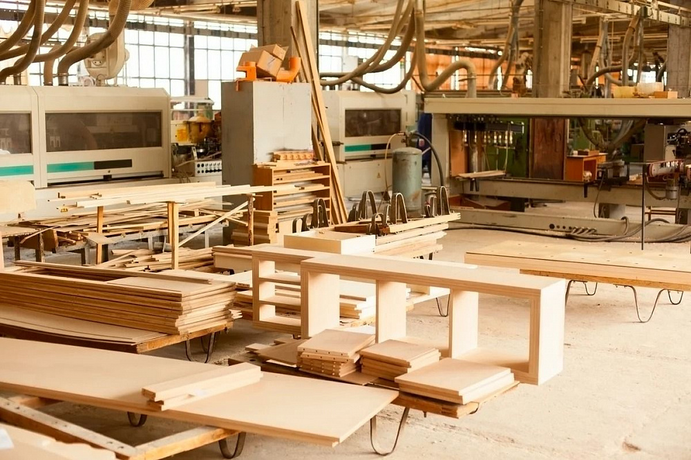 Solid wood furniture 2021 news at Insta.Surf