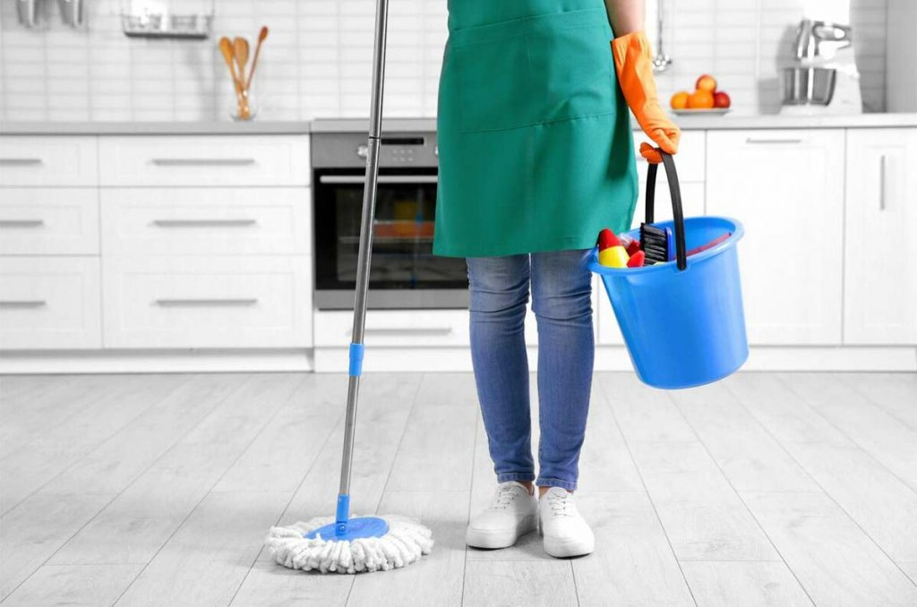 What is a cleaning company 2021 news at Insta.Surf
